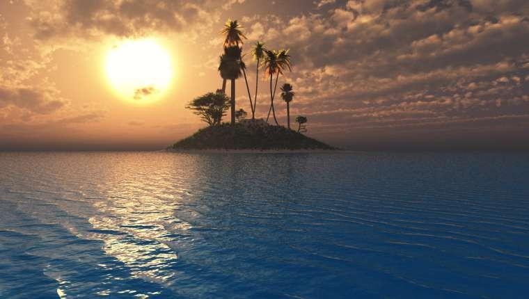 Cittadini dell'isola che non c'è